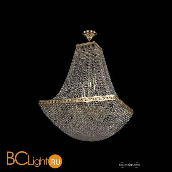 Потолочный светильник Bohemia Ivele Crystal 19322/H2/70IV G