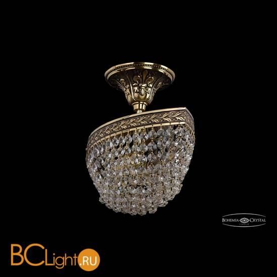 Потолочный светильник Bohemia Ivele Crystal 1932 19323/35IV GB