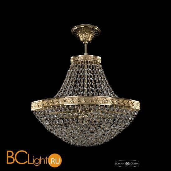 Потолочный светильник Bohemia Ivele Crystal 19323/H1/35IV G