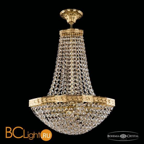 Потолочный светильник Bohemia Ivele Crystal 19323/H2/35IV G