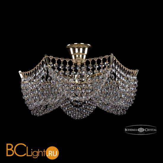 Потолочный светильник Bohemia Ivele Crystal 77081/42 G