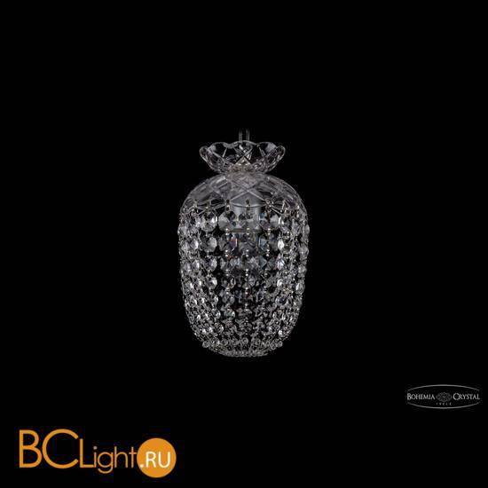 Подвесной светильник Bohemia Ivele Crystal 7710/15/Ni