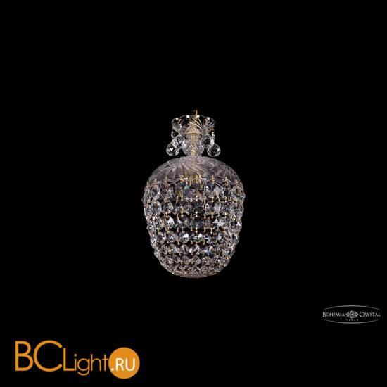 Подвесной светильник Bohemia Ivele Crystal 7710/22/1/G