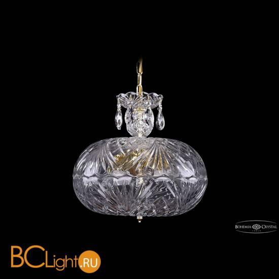 Подвесной светильник Bohemia Ivele Crystal 7712/35/G