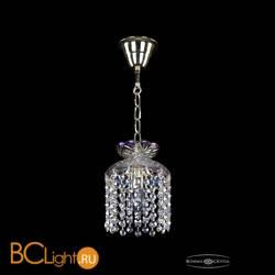 Подвесной светильник Bohemia Ivele Crystal 7715/15/G/R/M701