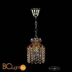 Подвесной светильник Bohemia Ivele Crystal 7715/15/G/R/M711