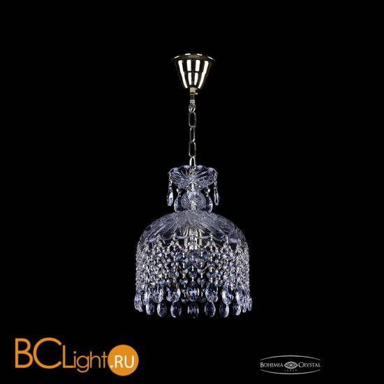 Подвесной светильник Bohemia Ivele Crystal 7715/22/1/G