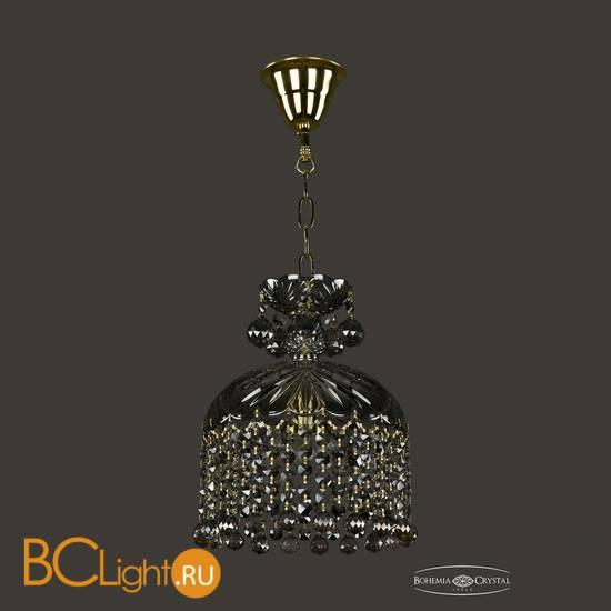 Подвесной светильник Bohemia Ivele Crystal 7715/22/1/G/Balls/M731