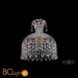 Подвесной светильник Bohemia Ivele Crystal 7715/22/1/G/Drops
