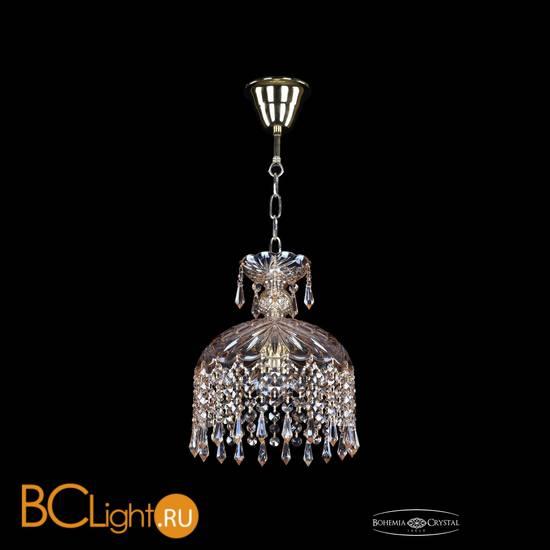 Подвесной светильник Bohemia Ivele Crystal 7715/22/1/G/Drops/M721