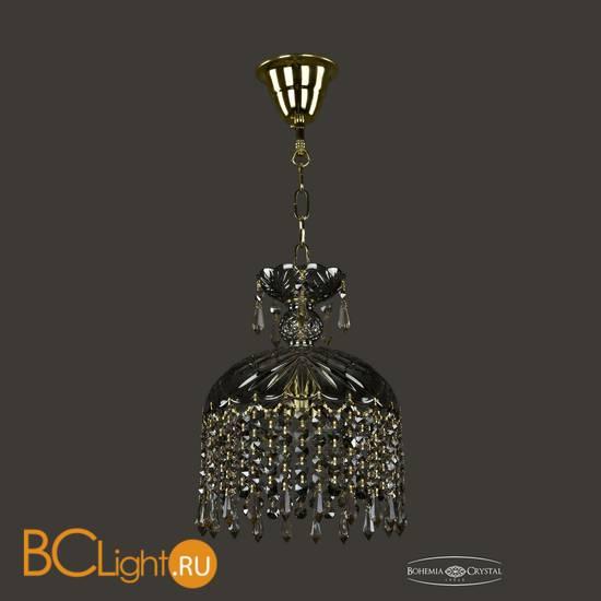 Подвесной светильник Bohemia Ivele Crystal 7715/22/1/G/Drops/M731