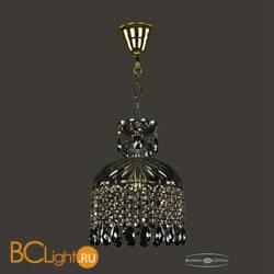 Подвесной светильник Bohemia Ivele Crystal 7715/22/1/G/M731