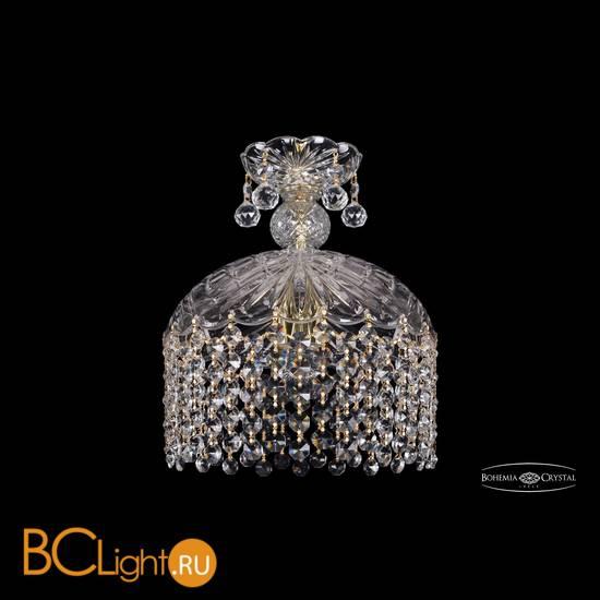 Подвесной светильник Bohemia Ivele Crystal 7715/22/1/G/R