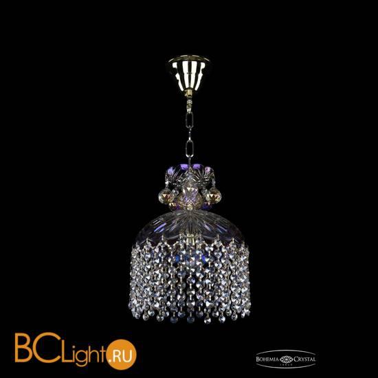 Подвесной светильник Bohemia Ivele Crystal 7715/22/1/G/R/M701