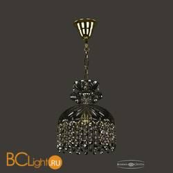 Подвесной светильник Bohemia Ivele Crystal 7715/22/1/G/R/M731