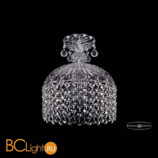 Подвесной светильник Bohemia Ivele Crystal 7715/22/1/Ni/R