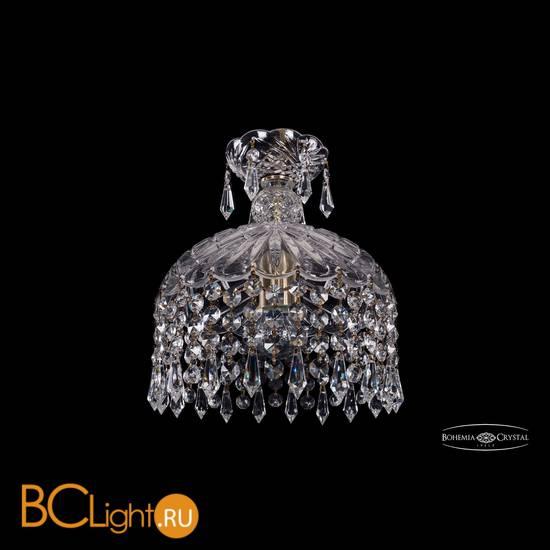 Подвесной светильник Bohemia Ivele Crystal 7715/22/1/Pa/Drops