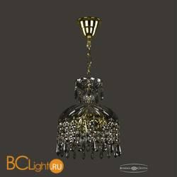 Подвесной светильник Bohemia Ivele Crystal 7715/22/3/G/Drops/M731