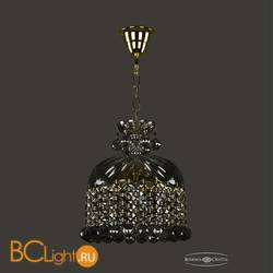 Подвесной светильник Bohemia Ivele Crystal 7715/25/G/Balls/M731