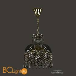 Подвесной светильник Bohemia Ivele Crystal 7715/25/G/Drops/M731