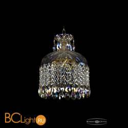 Подвесной светильник Bohemia Ivele Crystal 7715/25/G/M701