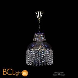 Подвесной светильник Bohemia Ivele Crystal 7715/25/G/R/M701