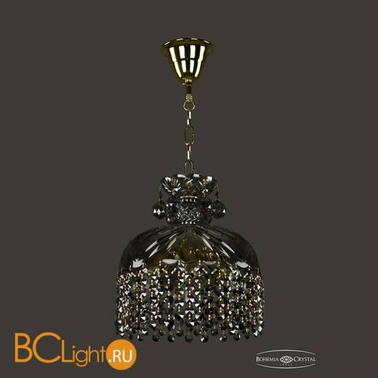 Подвесной светильник Bohemia Ivele Crystal 7715/25/G/R/M731