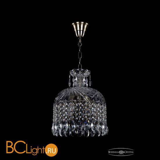 Подвесной светильник Bohemia Ivele Crystal 7715/25/Pa