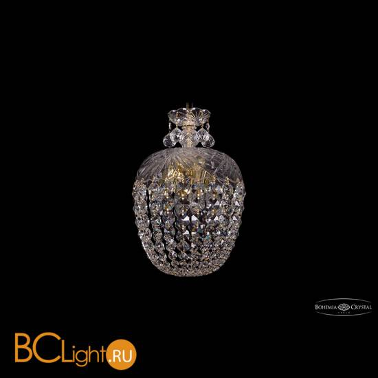 Подвесной светильник Bohemia Ivele Crystal 7710/25/G
