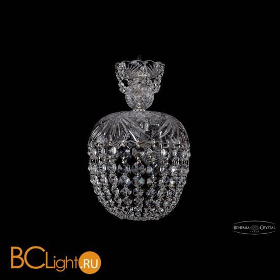 Подвесной светильник Bohemia Ivele Crystal 7710/25/Ni