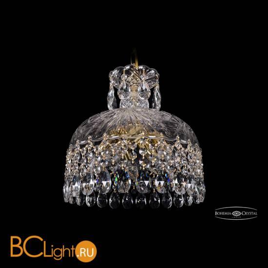 Подвесной светильник Bohemia Ivele Crystal 7715/30/G