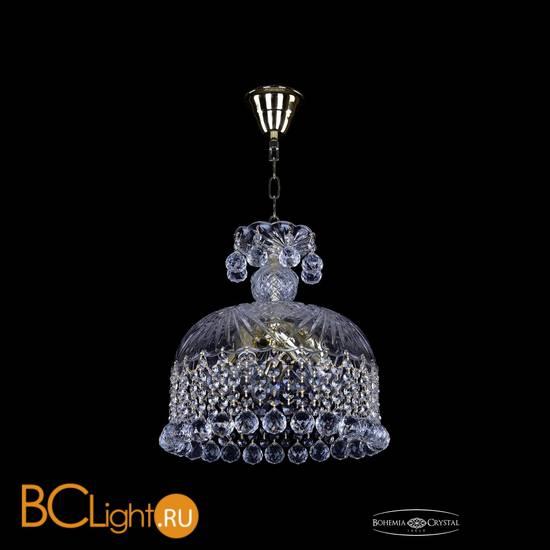 Подвесной светильник Bohemia Ivele Crystal 7715/30/G/Balls