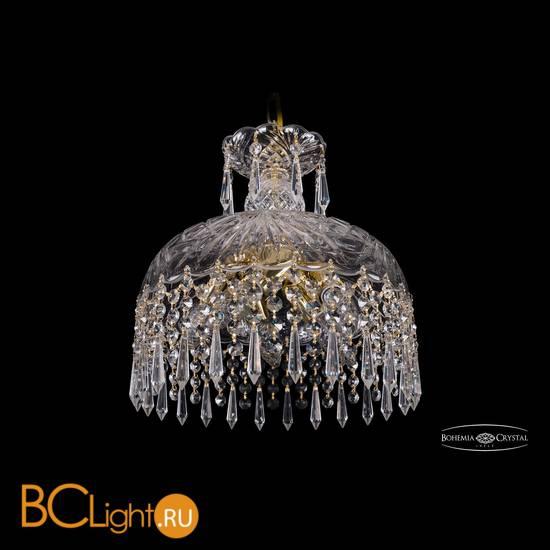 Подвесной светильник Bohemia Ivele Crystal 7715/30/G/Drops