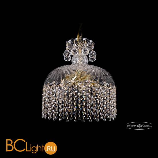Подвесной светильник Bohemia Ivele Crystal 7715/30/G/R