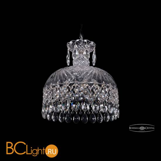 Подвесной светильник Bohemia Ivele Crystal 7715/30/Ni