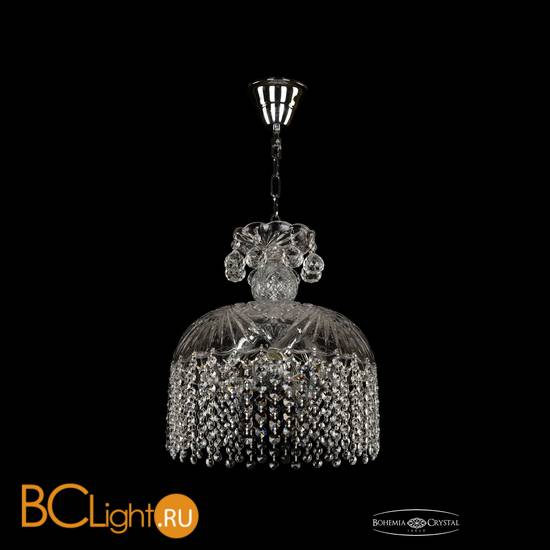 Подвесной светильник Bohemia Ivele Crystal 7715/30/Ni/R