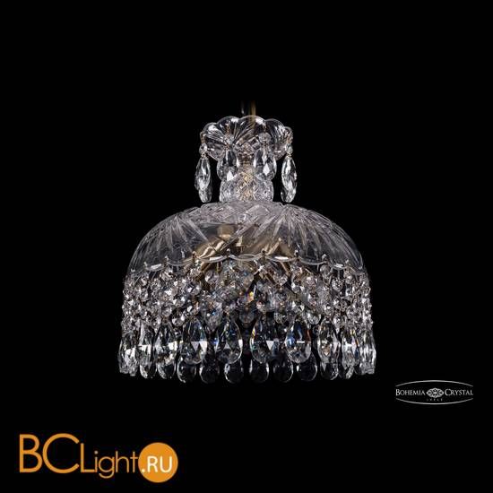 Подвесной светильник Bohemia Ivele Crystal 7715/30/Pa