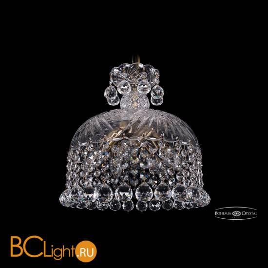 Подвесной светильник Bohemia Ivele Crystal 7715/30/Pa/Balls