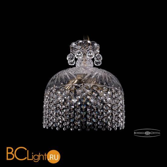 Подвесной светильник Bohemia Ivele Crystal 7715/30/Pa/R