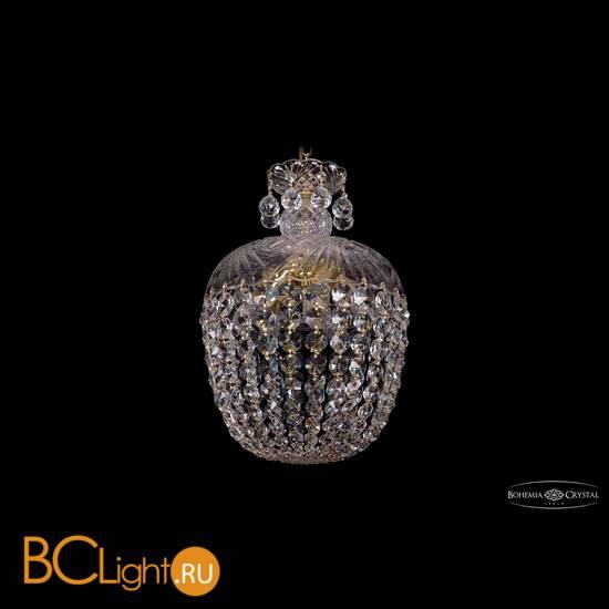 Подвесной светильник Bohemia Ivele Crystal 7710/30/G
