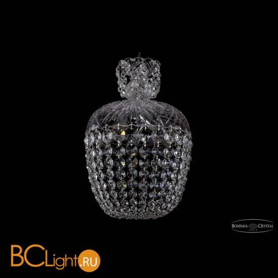 Подвесной светильник Bohemia Ivele Crystal 7710/30/Ni
