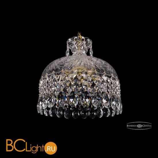 Подвесной светильник Bohemia Ivele Crystal 7715/35/G