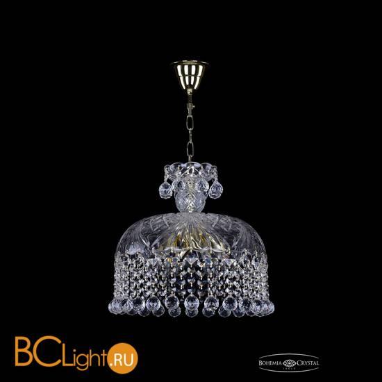 Подвесной светильник Bohemia Ivele Crystal 7715/35/G/Balls
