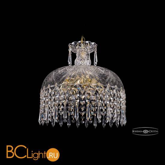 Подвесной светильник Bohemia Ivele Crystal 7715/35/G/Drops