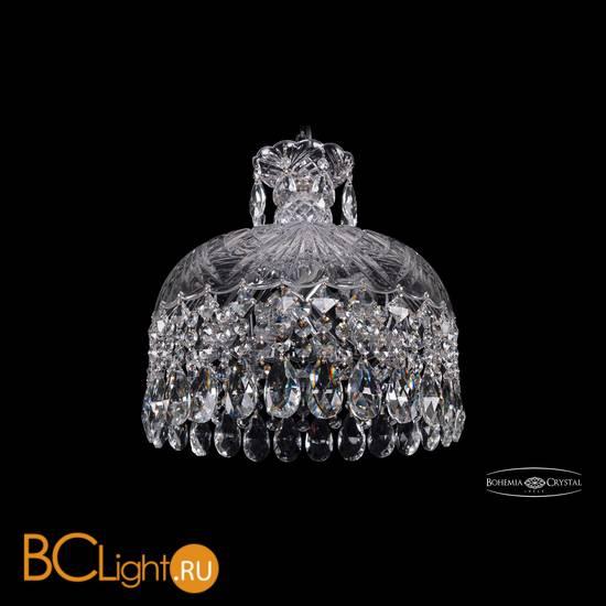 Подвесной светильник Bohemia Ivele Crystal 7715/35/Ni