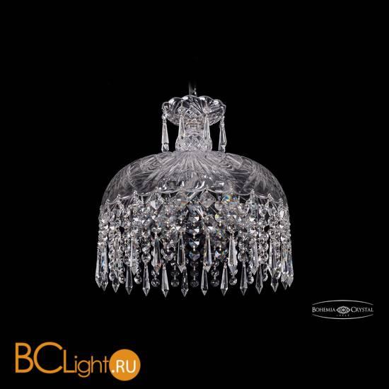 Подвесной светильник Bohemia Ivele Crystal 7715/35/Ni/Drops