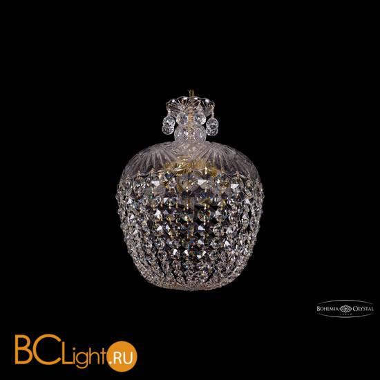 Подвесной светильник Bohemia Ivele Crystal 7710/35/G