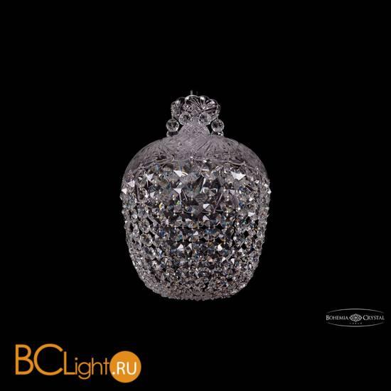 Подвесной светильник Bohemia Ivele Crystal 7710/35/Ni