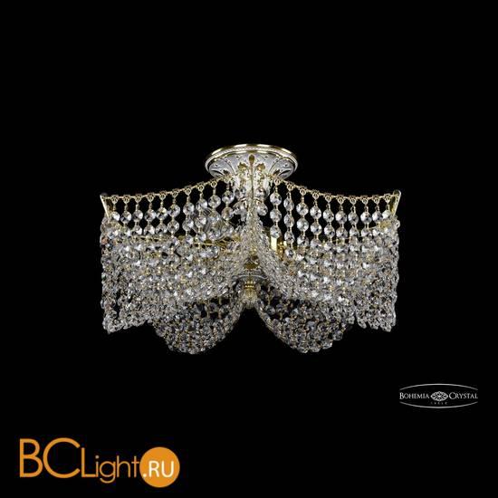 Потолочный светильник Bohemia Ivele Crystal 77181/42 GW