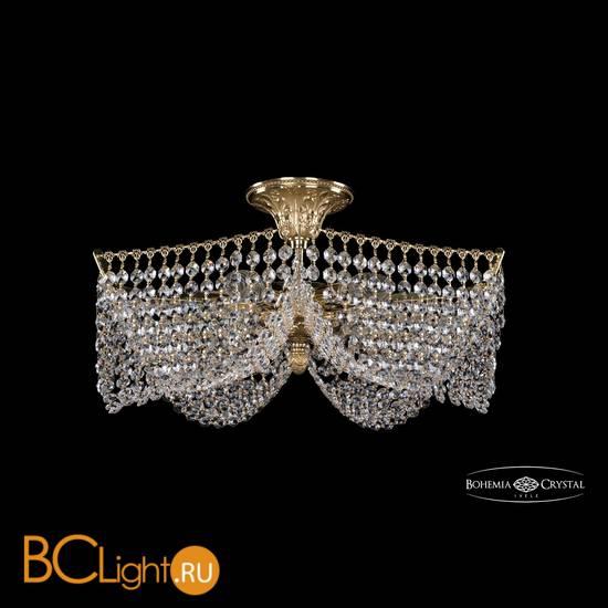 Потолочный светильник Bohemia Ivele Crystal 77181/49 G
